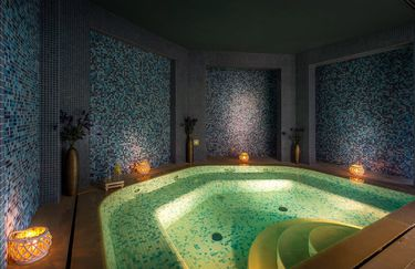 Grand Hotel Assisi - Spa
