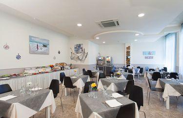 Hotel Olympic - ristorante