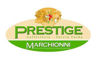 Prestige - logo