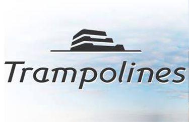 Trampolines - Logo