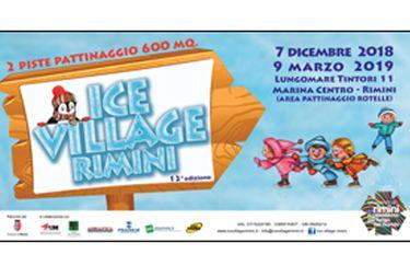 Ice Village - Locandina