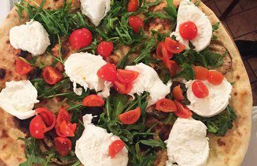 Berto & Germana - Pizza