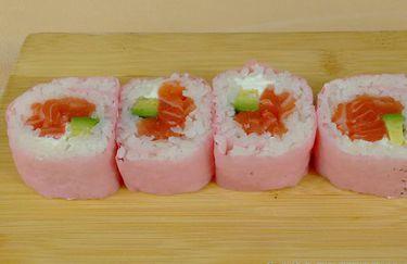 sushi stella - sushi