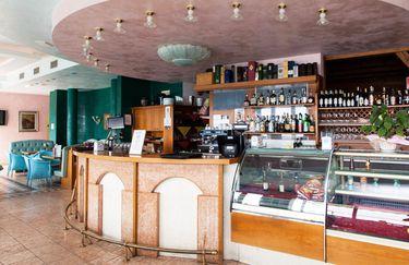 Hotel La Limonaia - Bar