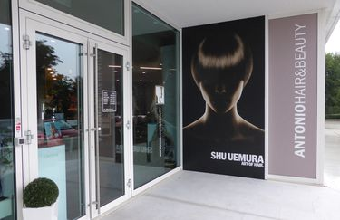 Antonio Hair & Beauty salone 2