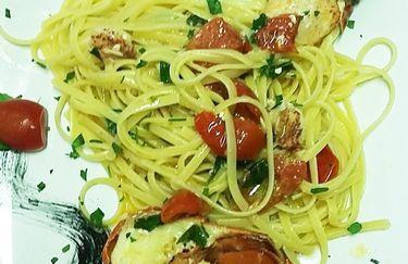La Terrazza - Tagliolini