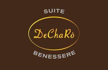 DeChaRò - Logo