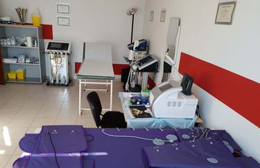 medestet clinic - centro