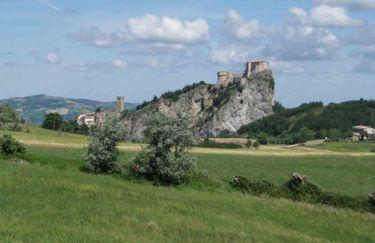 Palazzo Cerella paesaggio