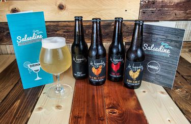 Salsedine - Birra