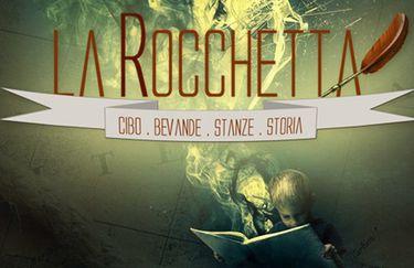 La Rocchetta - Logo