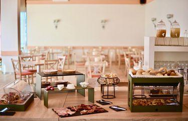 hotel kursaal - buffet