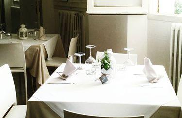 Casa di San Martino tavolo