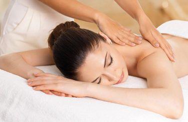 Euroterme - Massaggio