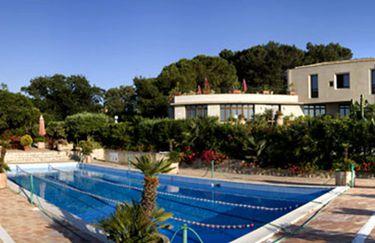 Hotel Baglio Santacroce - Piscina