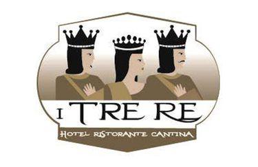 I Tre RE - Logo