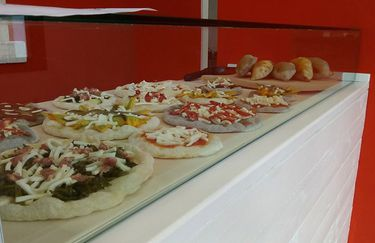 Il Cerchio è Tratto - Pizza