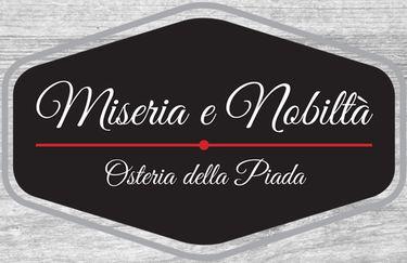 Osteria della Piada - Logo