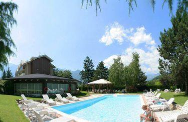 Hotel Bavaria - Piscina