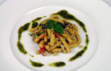 Trattoria Bolognesi - piatto
