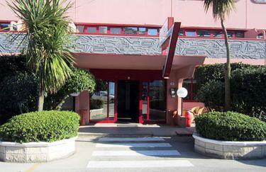 Hotel Onda - Struttura