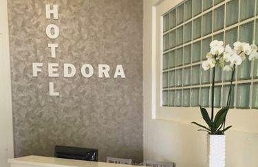 Hotel Fedora - Reception