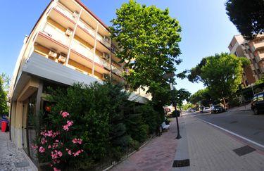 Hotel Antonella - esterno