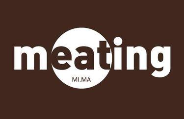 Ristorante Pizzeria M'eating - Logo