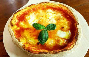 Prosecco Pizzeria Aperitivi - Pizza Napoletana