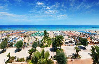 Hotel Maestrale - Spiaggia