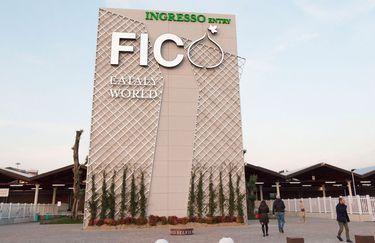 Fico Eataly World - Ingresso