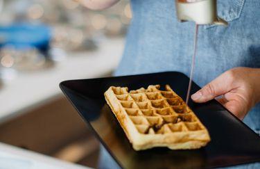 bonticchio - waffle