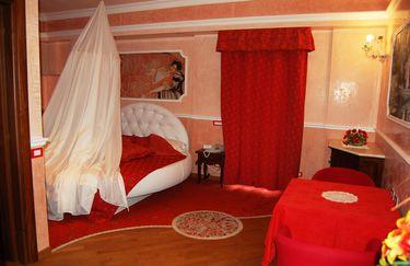 Hotel Sul Bacino - Camera