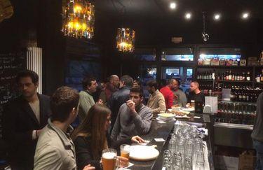 Sthop Beer Shop Tap Bar locale