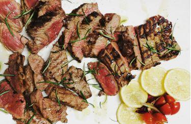 Osteria Brodo di Giuggiole - Carne