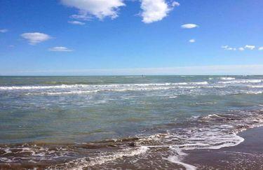 Hotel Piper - Spiaggia