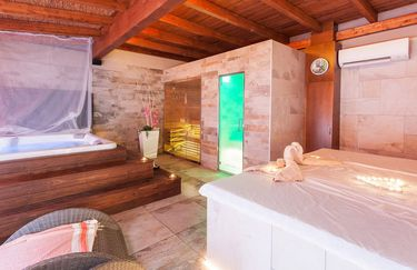 Private Luxury Spa - Spa
