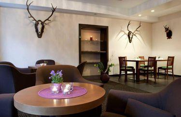 Hotel Aktiv Weisser Hirsch - Interno