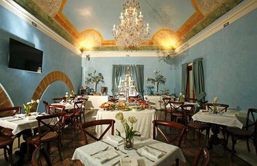 Hotel Carmine - Ristorante