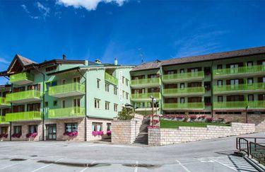 Hotel Costa Verde - Struttura