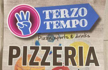 Terzo Tempo - Logo