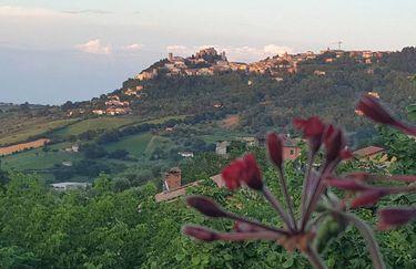 Ristorante Villa del Gusto - Panorama
