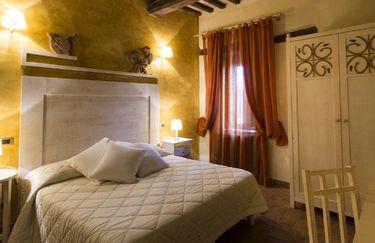 Hotel Borgo San Faustino - Camera