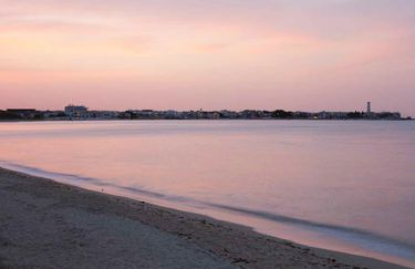 Canne Bianche - Spiaggia