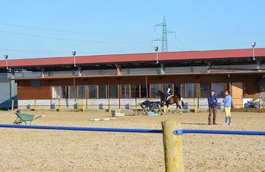 Centro Ippico La Botte - Equitazione