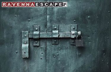 Ravenna Escape - Chiusi dentro
