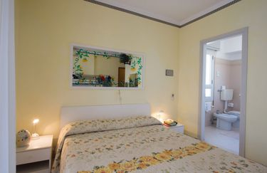 Hotel Tampico - Camera Matrimoniale
