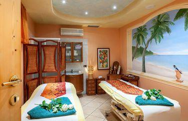 Hotel Brunet Family e Spa - Area Massaggi