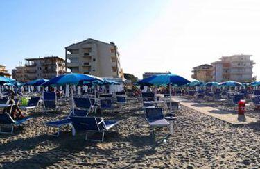 Bagno Paradiso - Spiaggia Paradiso