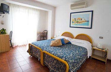Hotel Maestrale - Camera